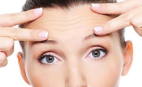 پیشگیری از پیر شدن پوست با ماسک ضد چروک
