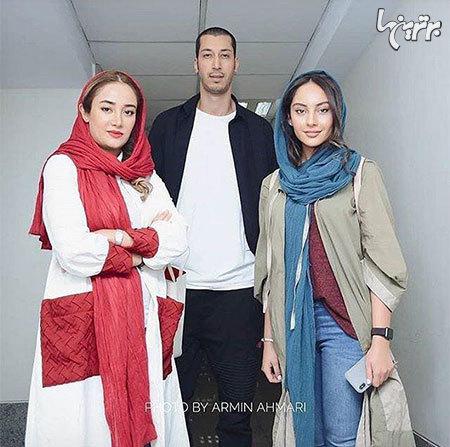 تیپ و استایل سلبریتی ها و چهره های ایرانی