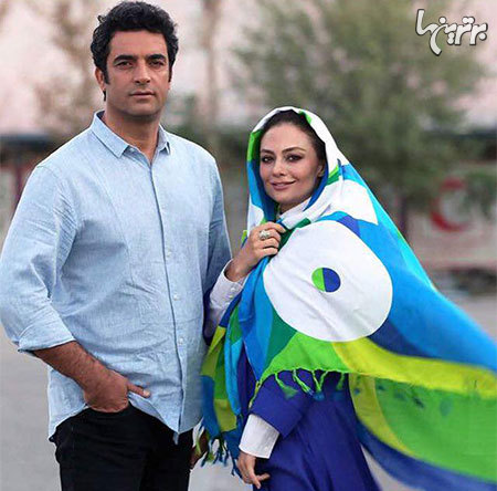 تیپ و استایل چهرههای ایرانی؛ ترلان مشکی پوش و سام نوری خوشتیپ