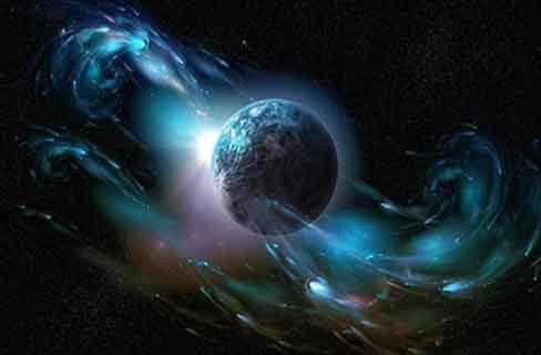 تقویم نجومی اسلامی دوشنبه ۱۴ آبان ماه ۹۷