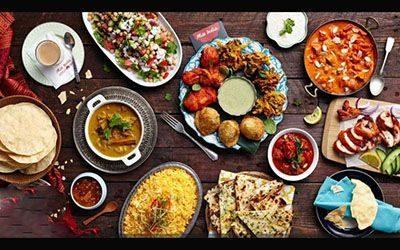 آشنایی با معروف ترین و خوش طعم ترین غذاهای هندی