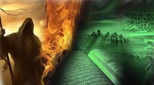 سوال وجواب در مورد اجنّه و شیاطین