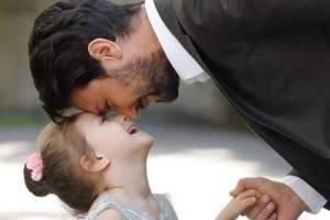 شاهرخ استخری برای دومین بار پدر شد