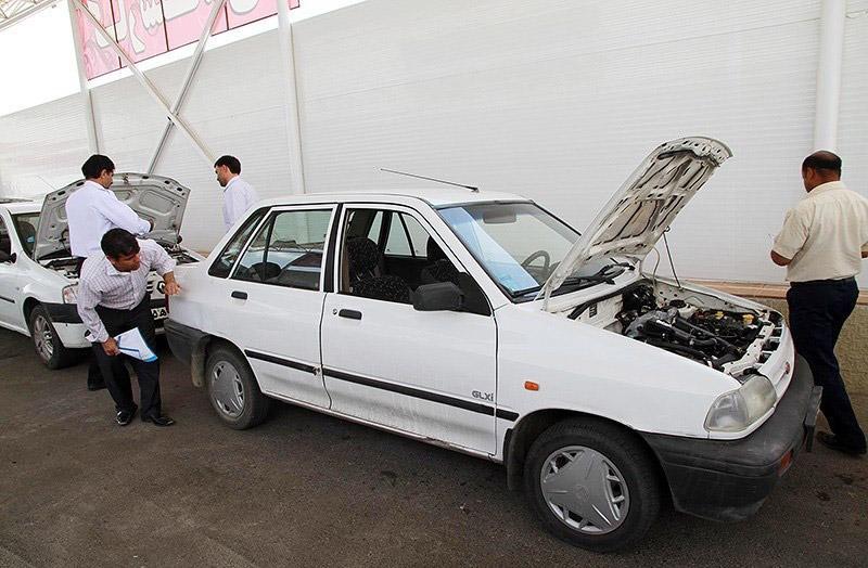 قیمت خودرو در بازار امروز ۵ شهریور ۹۷