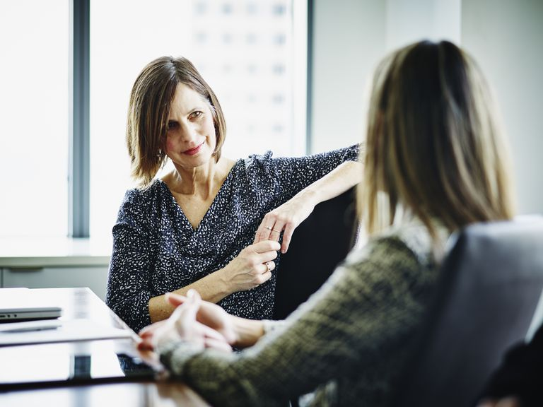 گوش دادن لازمه رهبری موفق