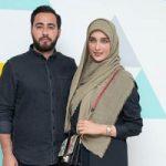 هنرمندان و عروس جنجالی وزیر آناشید حسینی در اکران فیلم داش آکل