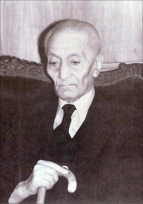 علی اکبر کاوه,خوشنویسی,بیوگرافی علی اکبر کاوه