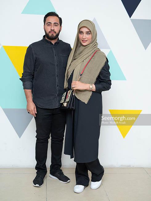 محسن مرادیان و آناشید حسینی,داش آکل,باغ کتاب