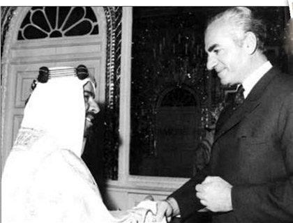 ایرانیان بحرین در هفتاد سال پیش