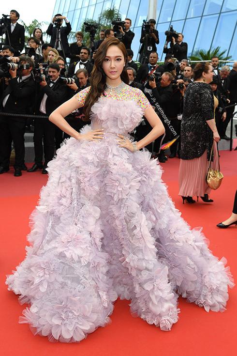 برترین مدل لباسدر جشنواره کن 2018 Cannes