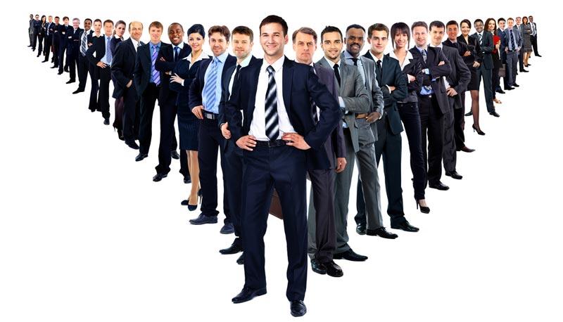 ۱۰ویژگی های یک رهبر خوب چیست؟