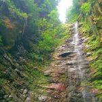 جاذبه گردشگری آبشار گزو، جذابترین آبشار مازندران