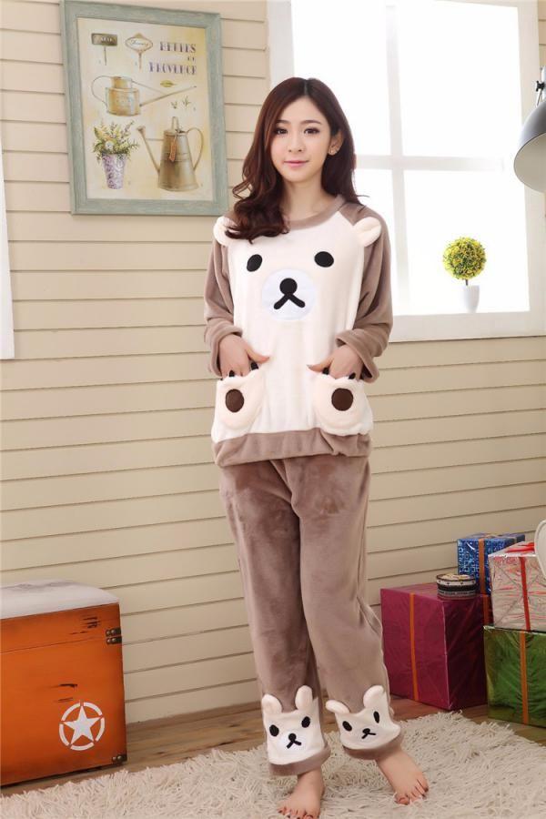 مدل های لباس راحتی ( لباس خونه ) دخترانه + نکات خرید و پوشش صحیح