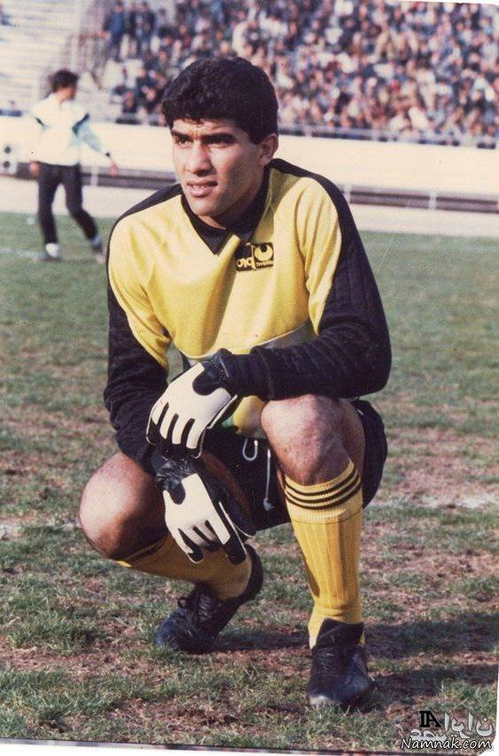 احمدرضا عابدزاده عکس