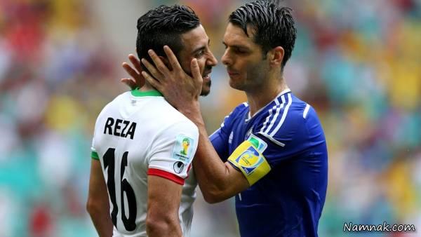 رضا قوچان نژاد در جام جهانیپ
