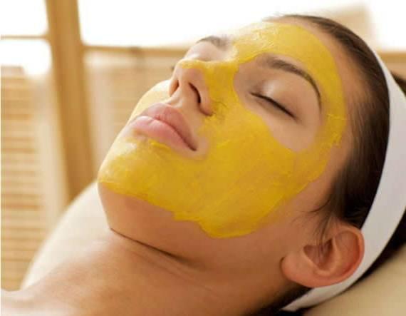 ماسک عسل برای پوست