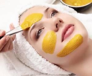 معر فی چند ماسک صورت خانگی برای درخشش و زیبایی