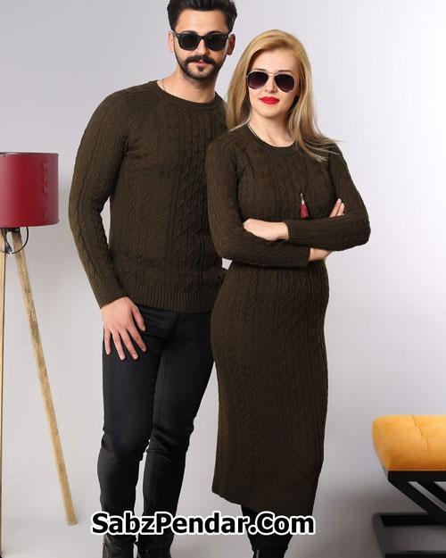 ست لباس مردانه و زنانه ایرانی
