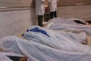 افزایش تعداد شهدای حادثه تروریستی اهواز به ۲۴ نفر