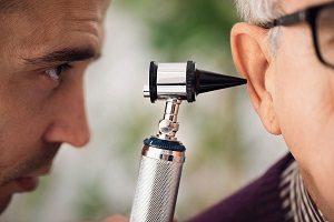 علت و درمان سکته گوش چیست
