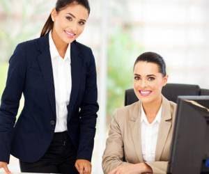 ۵ راز موفقیت زنان در کار