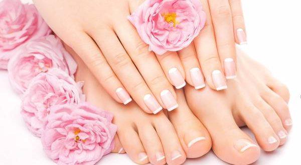 بهترین روش های خانگی برای سفید کردن دست و پا