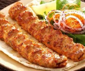 """دستور پخت کباب """"کوبیده مرغ"""""""