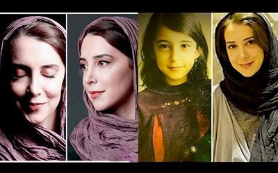 بیوگرافی سحر جعفری جوزانی و خانواده اش