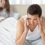 درمان سردرد جنسی