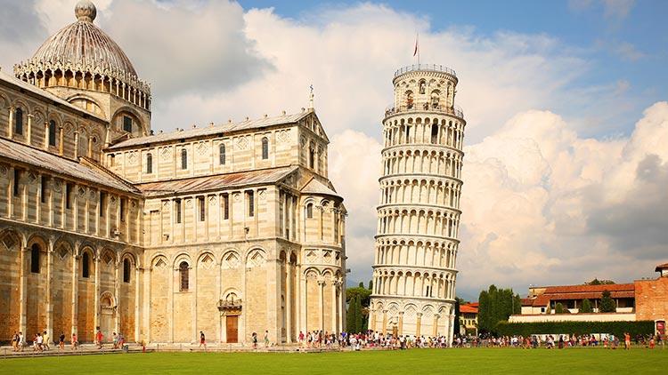 دانشگاه ایتالیا