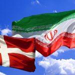 ورود اروپا به بحران رابطه ایران و دانمارک