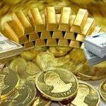 قیمت طلا، دلار، سکه و ارز امروز 98/01/27