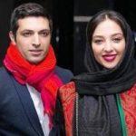بیوگرافی اشکان خطیبی و همسرش