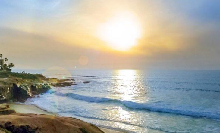 تعبیر خواب دریا در خواب چیست