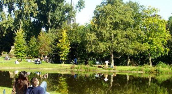 مکان دیدنی و توریستی آمستردام هلند