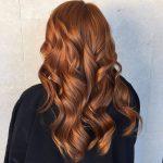رنگ مو قهوه ای موکا برای چه کسانی مناسب است؟