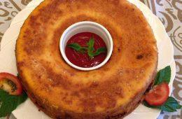۲ روش دستور پخت کیک گوشت بدون فر