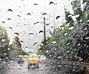 پیش بینی هواشناسی سامانه بارشی جدید به کشور