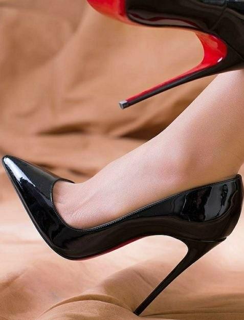 بی نظیر ترین مدل های کفش پاشنه بلند