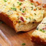 دستور پخت نان پیازچه
