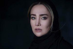 تبلیغ بهاره افشاری برای حامد همایون