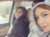 درخواست هواداران پرسپولیس از ساره بیات برای آمدن رضا قوچان نژاد