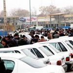 قیمت خودرو در بازار یکشنبه(۱۱ آذر۹۷)