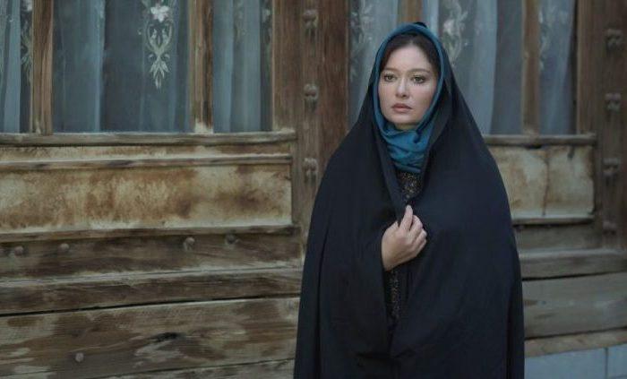 اکران فیلم سینمایی جن زیبا با بازی نورگل یشیل چای
