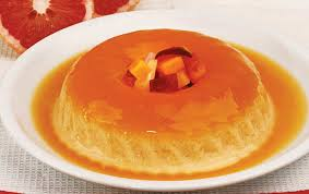 طرز تهیه چند دسر فوق العاده پرتقالی