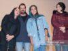 اکران «پیشونی سفید 2» با حضور بازیگران فیلم