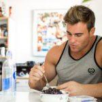 هرگزبعد از ورزشاین مواد غذایی را نخورید
