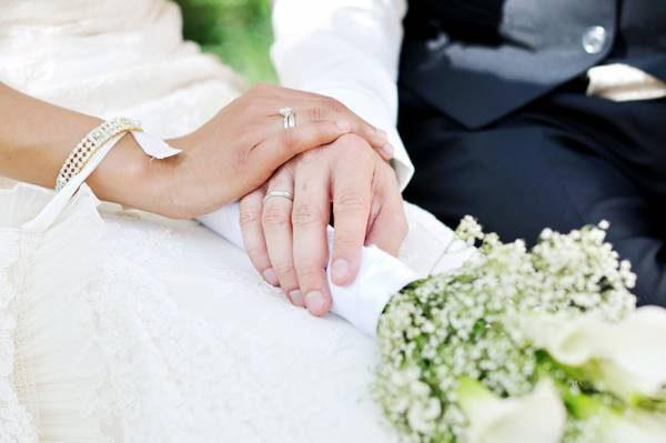 دعا برای ازدواج