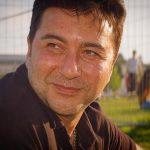 بیوگرافی و عکس های ازدواج امیر حسین صدیق