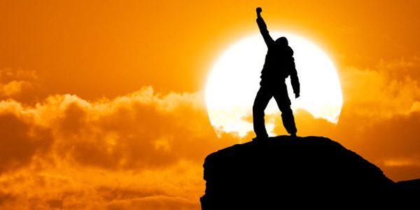 آشنایی با ۹ روش برای داشتن شخصیت قوی
